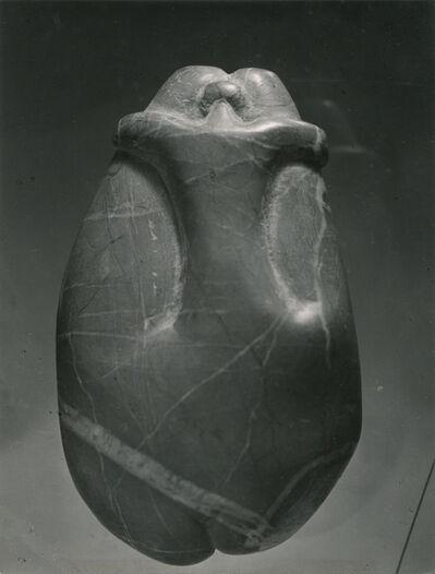 Brassaï, 'Sculpture I', 1947