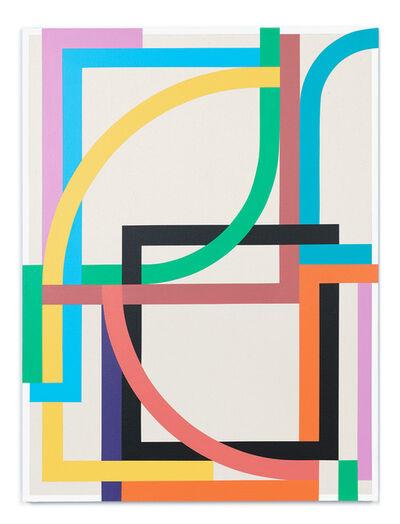 Christian Nguyen, 'Quartet', 2021