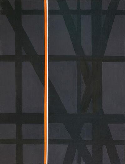 Juan Melé, 'Invención Nro. 284', 1989