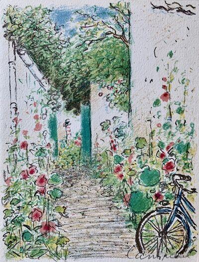 Jean-Pierre Cassigneul, 'Le Jardin', 1975-1985