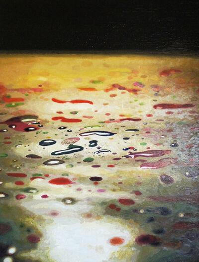 Hideyuki Igarashi, 'In the gaps04s', 2013