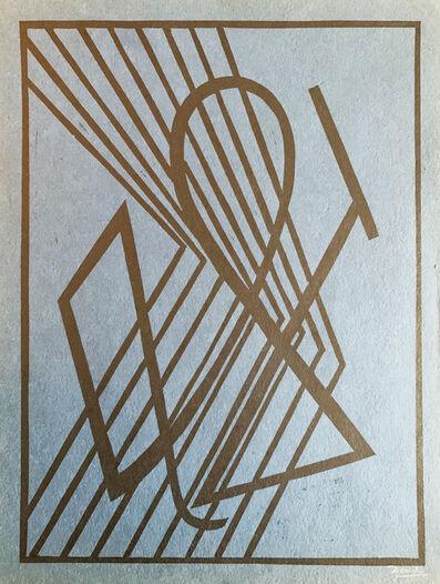 Cesar Domela, 'Untitled', ca. 1950
