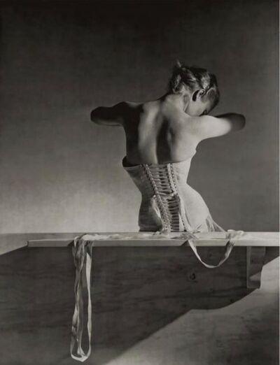 Horst P. Horst, 'Mainbocher Corset, 1939', 1939