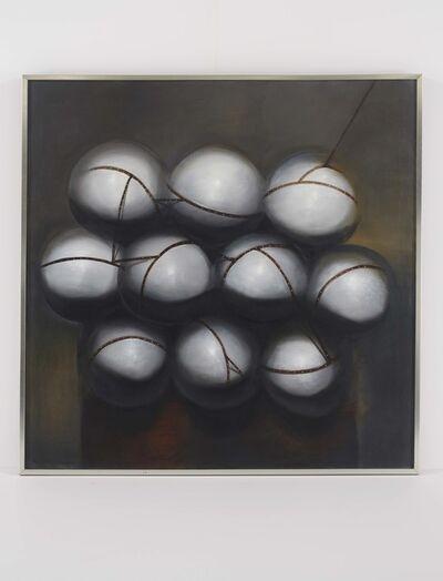 Agustin Fernandez, 'Untitled ', 1995
