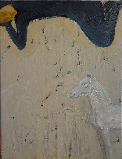 Gao Xiang, 'The Dreams', 2014