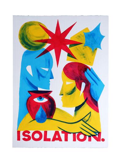 AkaCorleone, 'Isolation', 2020