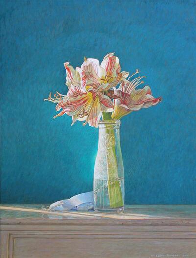 Colin Fraser, 'Blue Air', 2014