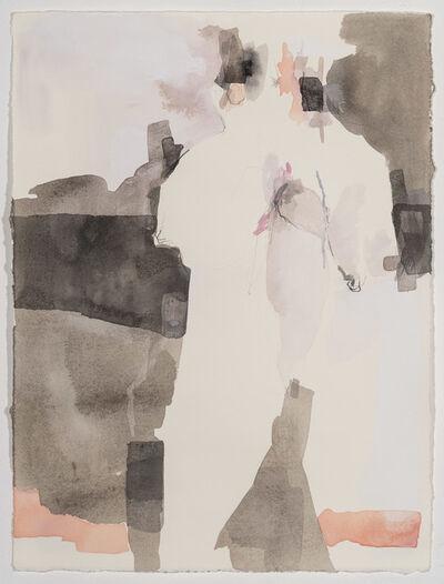 Angela Costanzo Paris, 'Port Always Somewhat', 2019
