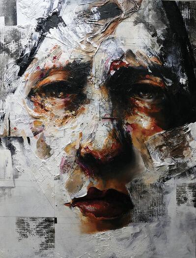Eric Lacombe, 'Anomalie 2', 2017