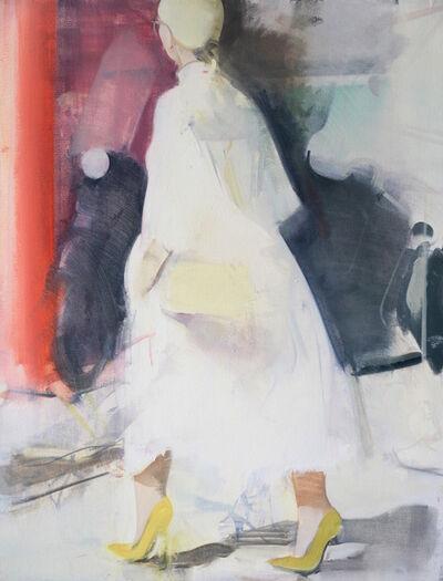 Carly Silverman, 'Breeze', 2016