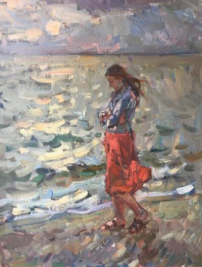 Ben Fenske, 'Evening Breeze', 2017