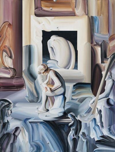 Ko-Wei Huang, 'Statue', 2020