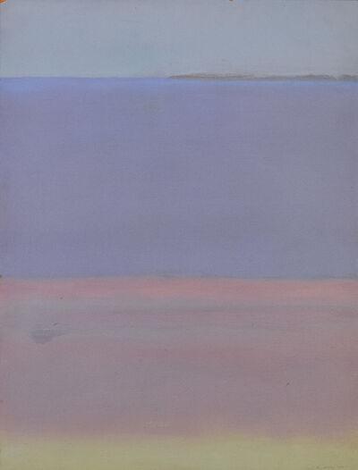 Stan Brodsky, 'Untitled (East End Long Island)', 1977
