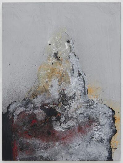 Suzanne McClelland, 'Mute H', 2019