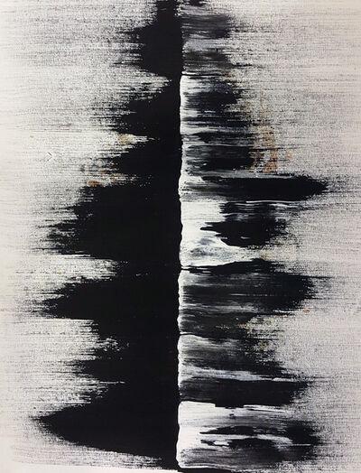 Farnaz Jahanbin, 'Voice 5', 2018
