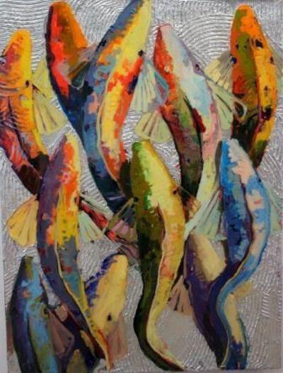 Frank Hyder, 'First Spring', 2012