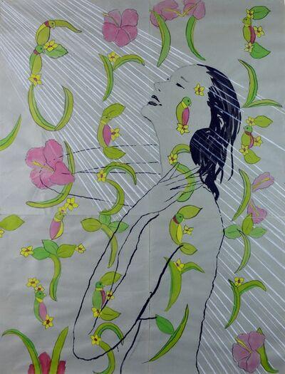 Shannon Bool, 'Fugitive, Orestes, Misery, Electra', ca. 2000