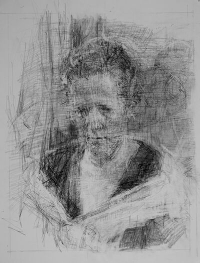 Ann Gale, 'Shannon tied', 2016