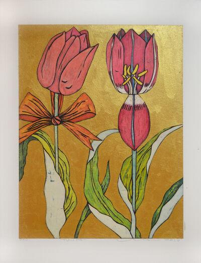 Yuji Hiratsuka, 'Tulips', 2016