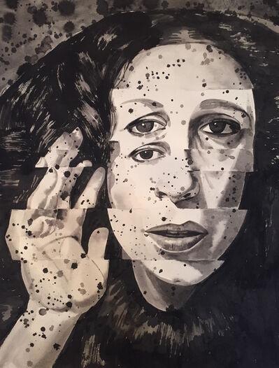 Nicky Nodjoumi, 'Untitled', 2015