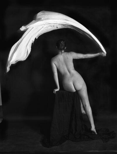 George Krause, 'Swish', 1963