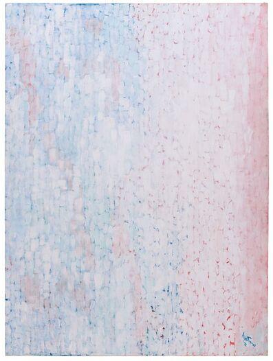 Alma Thomas, 'Cumulus', 1972