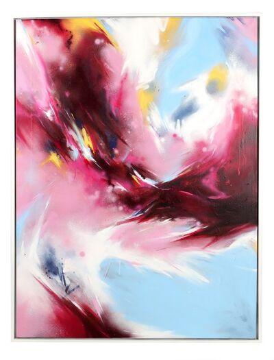 Dicy, 'Bloodstream', 2012
