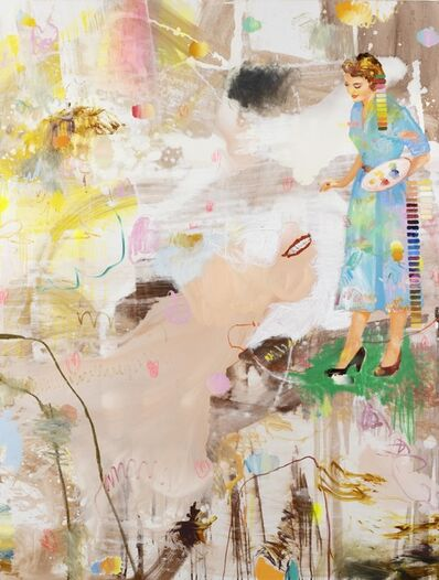 Tursic & Mille, 'La domestication', 2020