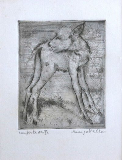 Margo Veillon, 'Untitled 1', N/A