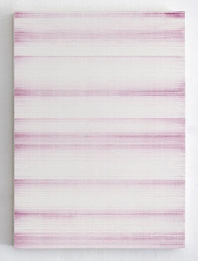 Sofie Thorsen, 'Untitled (Dark Magenta)', 2015