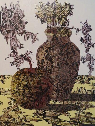 Ivan Marchuk, 'Untitled #89', 1994