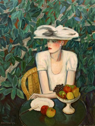 Jean-Pierre Cassigneul, 'Les Fruits sur la table, 2005', ca. 2005