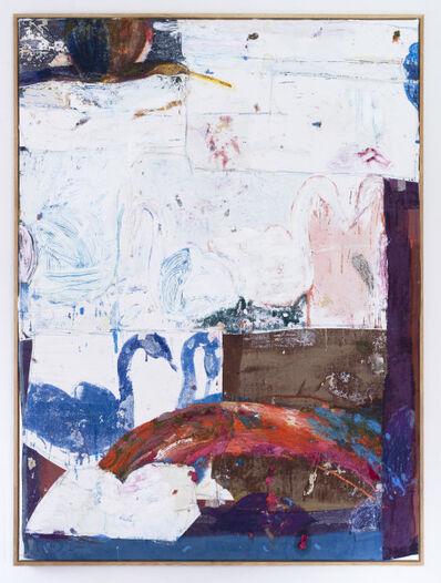 Gommaar Gilliams, 'Light and flame', 2020