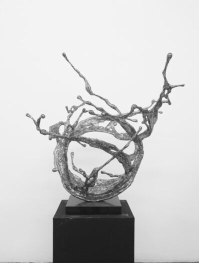Zheng Lu 郑路, 'Trickle', 2019