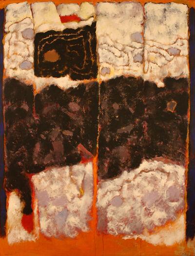 Jean McEwen, 'Poeme barbare #34', 1998