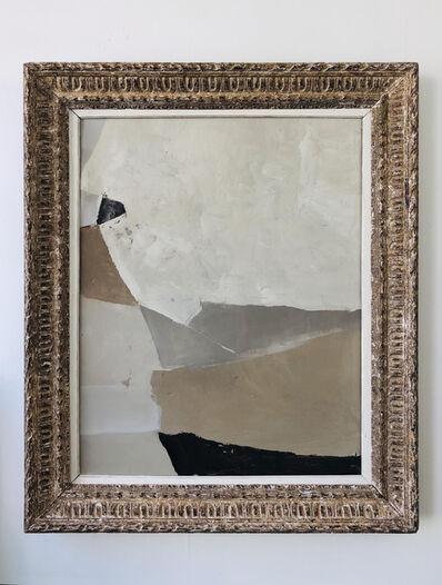 Deborah Tarr, 'White Sands I'