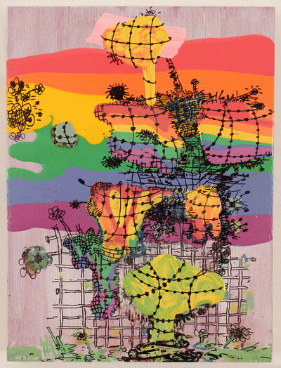 Jane Fine, 'Magazine Street', 2016