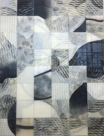 Erik Saglia, 'Untitled', 2018