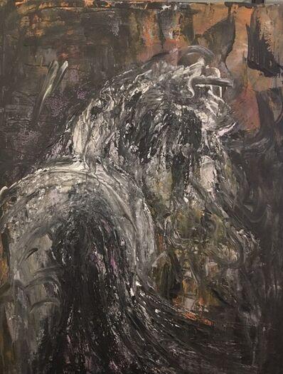 Ana Porta, 'Imaginary Arabian Horse', 2019