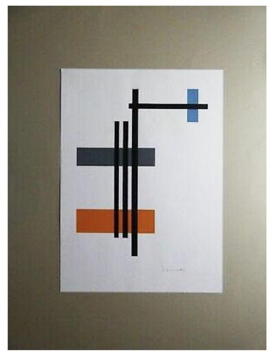 Lajos Von Ebneth, 'Untitled', 1970