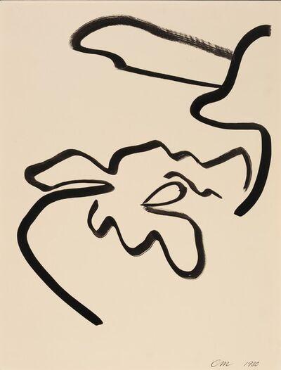 Conrad Malicoat, ''Untitled No.5'', 1970-1985