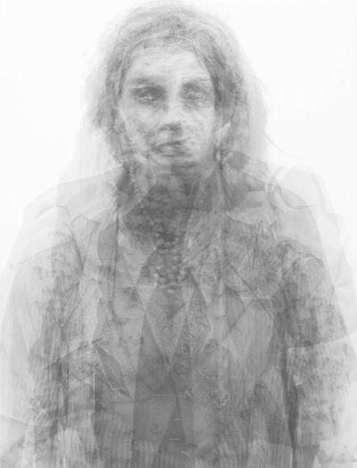 Doug Keyes, 'Richard Avedon', 2014