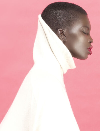 Sylvie Blum, 'Ashock', 2014