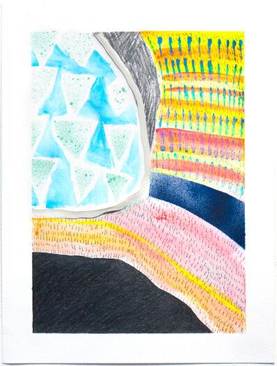 Jennifer Shepard, 'Jupiter Rising', 2015