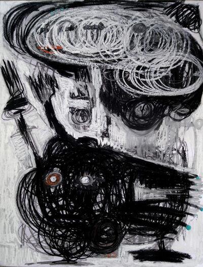 Parmis Sayous, 'Untitled', 2019