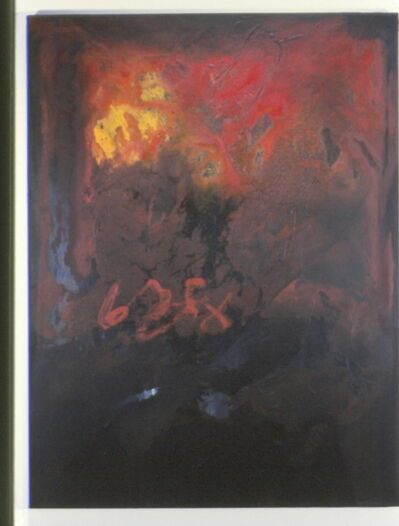 Kirk Pedersen, '6X', 1995