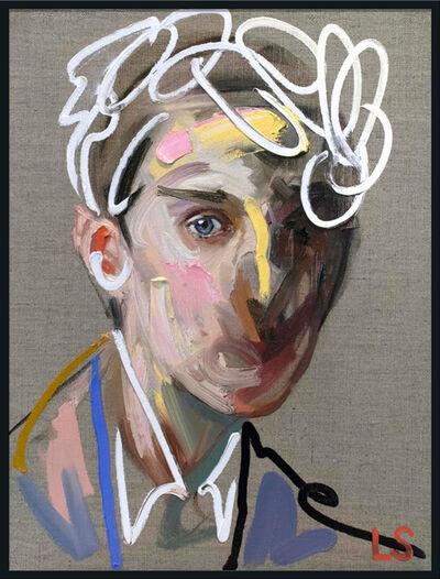 Loribelle Spirovski, 'Homme No. 127', 2018