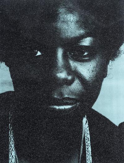 Russell Young, 'Nina Simone ', 2017