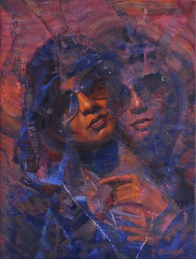 Sonal Ramnath, 'Interim', 2019
