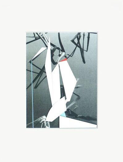 Isabelle Borges, 'Contemplations #10', 2018